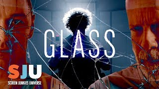 Let's Talk About That Glass Trailer - SJU