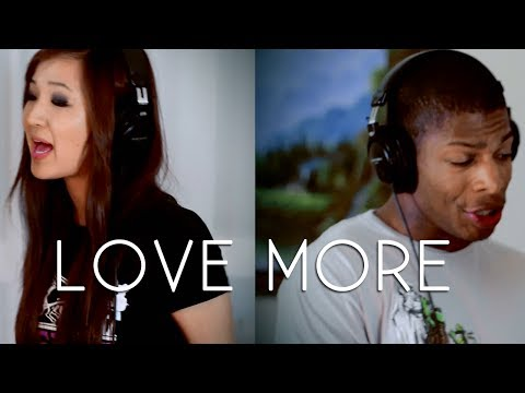 Baixar Chris Brown ft. Nicki Minaj - Love More (@SharonEstee & @Demo Cover)