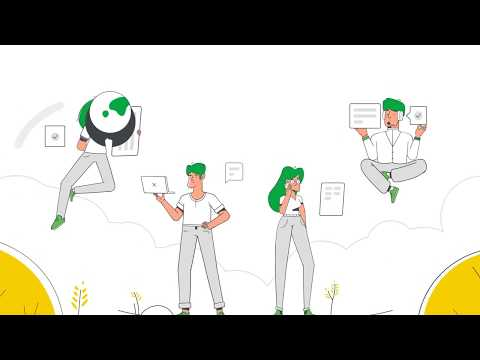 We Make Sales Easy - Pipedrive Animated Explainer  Video