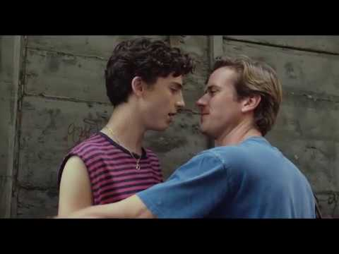 Call Me by Your Name'