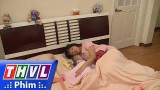 THVL | Những nàng bầu hành động - Tập 17[4]: Hưng ngủ ngáy nên bị Hồng đuổi ra chỗ khác