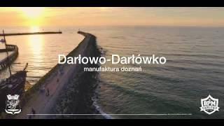 Darłowo - Darłówko jest gotowe. Zapraszamy! | Lato