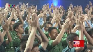 TÌNH YÊU CHIẾN SĨ   CHÚNG TÔI LÀ CHIẾN SĨ   FULL HD   07/10/2016