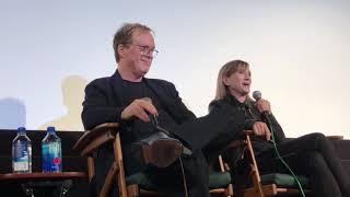 THE INCREDIBLES Double-Feature w/writ-dir Brad Bird & actress Holly Hunter, mod by Jim Hemphill