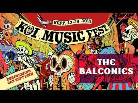 KOI Music Festival