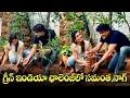 Nagarjuna And Samantha Accepts Akhils Green India Challenge |  గ్రీన్ ఇండియా ఛాలెంజ్ లో | IG Telugu