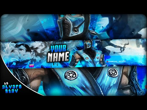 top 5 free gaming banner template free psd file