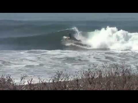El Salvador Surfing with AST