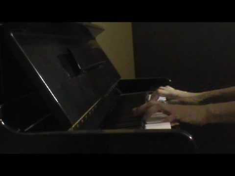 JJ 林俊傑 - 無盡的思念 (Piano Ver.)