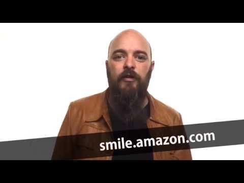 Amazon Smile Tutorial for Wizard Academy