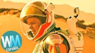 ¡Top 10 Decisiones Más INTELIGENTES en Películas de Ciencia Ficción!