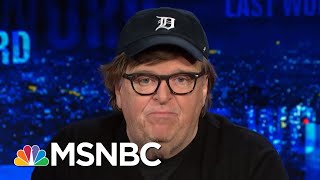 Michael Moore On Democrats' 'Awesome' Midterm Wins | The Last Word | MSNBC