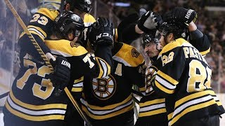 Bruins Leafs Game 7 Hype The Trilogy
