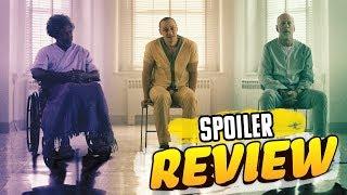 Glass - Full Spoiler Review!