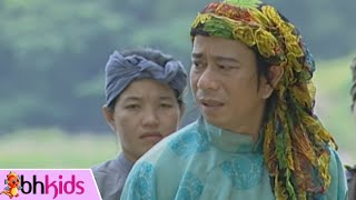 Cổ Tích Việt Nam - Đầy Tớ Và Tên Trộm | Hài Cổ Tích Hay [Full HD]