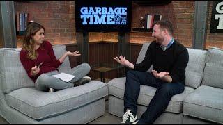 GARBAGE TIME PODCAST: Episode 28 - Dave McMenamin