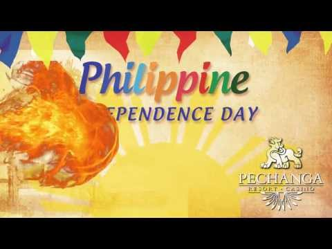 Philippine Independence Day 2013 at Pechanga Resort & Casino Commercial