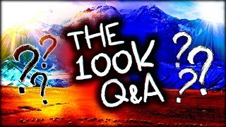 THE 100K Q&A