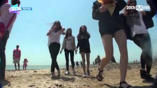 [VIETSUB] Sana, Jihyo, Tzuyu, Somi, Natty going out  at Jebudo