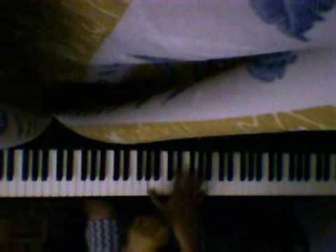 私奔到月球(陳綺貞、五月天) 即興鋼琴版 xzm piano