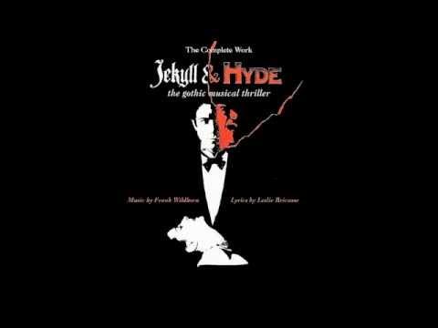 Jekyll & Hyde - 27. The Girls Of The Night