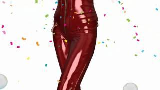 3D girl dance animation (poser 7)