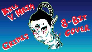 Kill V. Maim (Grimes 8-Bit Cover)