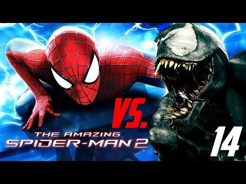 The amazing Spider-man 2 iPhone game - free. Download ipa for iPad ...