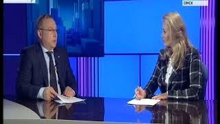 Актуальное интервью Сергей Плисов