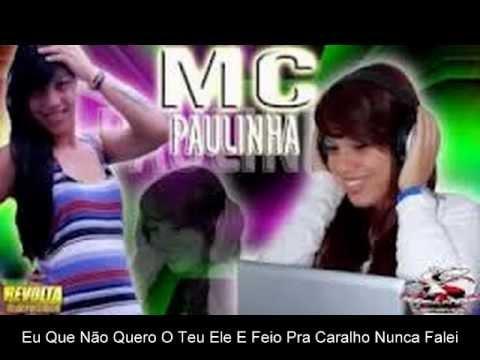 Baixar Mc Paulinha Resposta Mc Beyonce +Letra