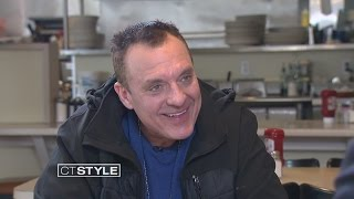 Hollywood actor Tom Sizemore sits down with Ryan