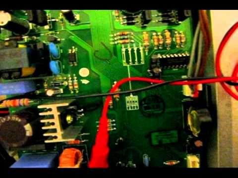 Lg Refrig Fuse Repair Part1 Youtube
