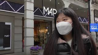 Coronavirus: Wuhan, China's COVID-19 epicentre, slowly returns to life