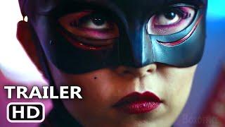 JUPITER'S LEGACY Trailer (2021) Netflix Superheroes Series