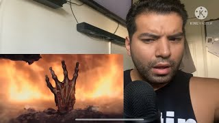 "Dead By Daylight ""Tome VII Forsaken"" - Official Trailer Reaction"