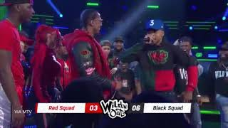 Chance The Rapper Roasts Nick Cannon During Wild N' Out Season 12 Premiere - CH News