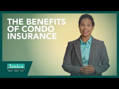 The Benefits of Condo Insurance