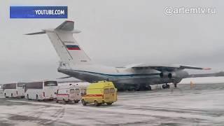 Посольство России сообщило об успешной эвакуации россиян из провинции Хубэй