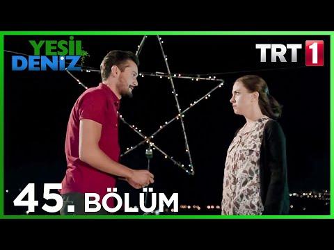 Yeşil Deniz (46.Bölüm YENİ) |  9 Kasım Son Bölüm Full HD 1080p Tek Parça Dizi İzle