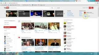 طريقة عمل بث مباشر من اليوتيوب بصورة رسمية وسليمة | ليس من خلا الـ Hangout