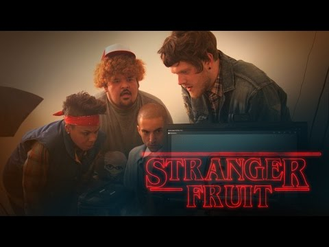STRANGER THINGS IN 3 MINUTES