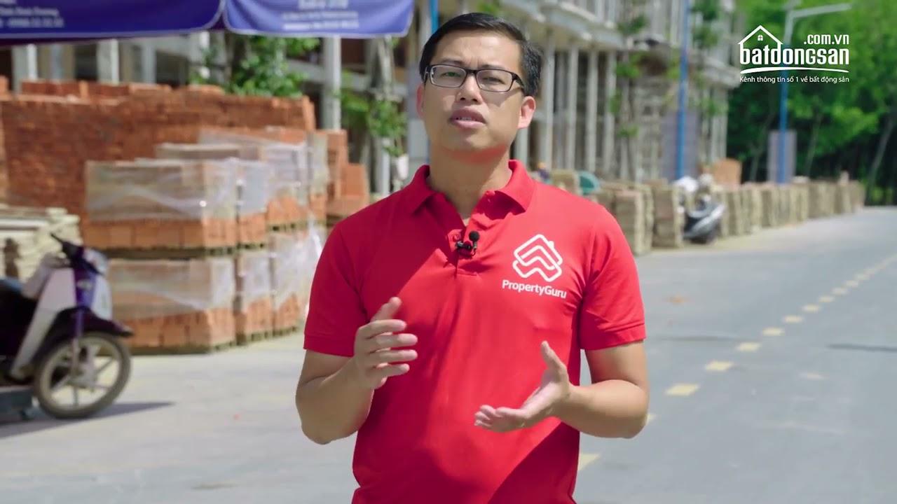 Đất nền sổ đỏ cách Sân Bay Long Thành 2km, chỉ 550 triệu sở hữu ngay, CK 10 - 20 chỉ vàng SJC video