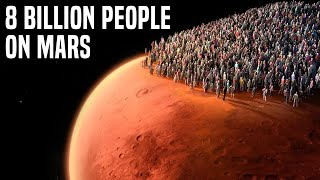 Why Cyanobacteria Could Revolutionize Mars Colonization?