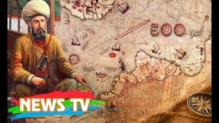 Tấm bản đồ vượt thời gian và bí ẩn về nền văn minh cổ đại ở Nam Cực