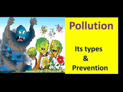 land pollution for kids - photo #30