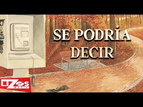 BANDA MS - SE PODRÍA DECIR (LETRA)