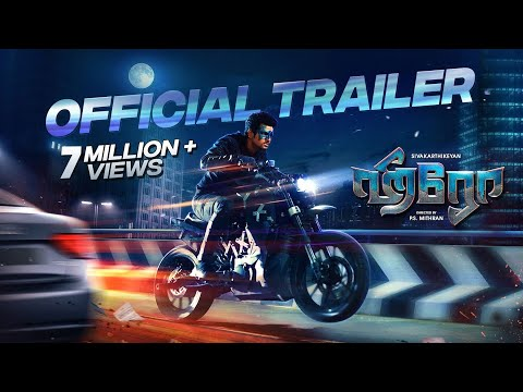 Hero Official Trailer