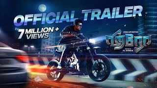 Hero Official Trailer- Sivakarthikeyan, Arjun, Kalyani..