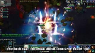 [3Q RAP] Mã Lương - NaiK [Video Lyrics]