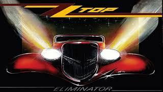 Z̰Z̰ ̰T̰o̰p̰ -Eliminat̰o̰r̰  1983 Full Album HQ